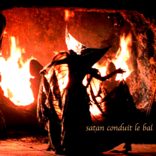 ladyfausts:  satan conduit le bal music for when you're dancing with devils around a bonfire (listen)  Le veau d'or est toujours debout - Charles Gounod // Danse Macabre - Camille Saint-Saëns // Selina Transforms - Danny Elfman // Symposium magarum - Kajiura Yuki // Santiago's Waltz - Elliot Goldenthal // Butou - Ooshima Michiru // Gourmet Valse Tartare - Hans Zimmer // New Thrift Store Dress- Linford Detweiler // The Dance - Tangerine Dream // Davy Jones - Hans Zimmer // Introduction from Swan Lake - Piotr Ilyich Tchaikovsky // A Night on Bald Mountain - Modest Mussorgsky // Dream of a Witches' Sabbath - Hector Berlioz // Danse Macabre - Bela Fleck
