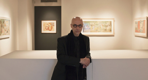 "How to Collect Outsider Art, With Art Dealer Frank Maresca | Artspace.com In the late 1940s the French artist Jean Dubuffet identified a historically overlooked category of art—visual works created by nonprofessional, untrained artists who live outside the realm of normative culture—and termed it ""art brut,"" or ""raw"" art. Consisting of work made by the clinically insane, children, and others on society's fringes, the work was considered to be ""created from solitude and from pure and authentic creative impulses,"" according to Dubuffet, who believed it to be art in its most uncompromised state. In later years art brut was embraced in the United States as ""outsider art,"" but it has proven a controversial umbrella for artists and their work due to the slippery questions about who qualifies as an ""outsider,"" and who is responsible for labeling them as such.To find out how to navigate the issues around collecting outsider art, Artspace curator Nessia Pope spoke to Ricco/Maresca Gallery co-owner Frank Maresca, one of the foremost dealers working with the category, representing the estate of the legendary artist Martín Ramírez and other major figures. http://www.artspace.com/magazine/interviews_features/how_to_collect_outsider_art"
