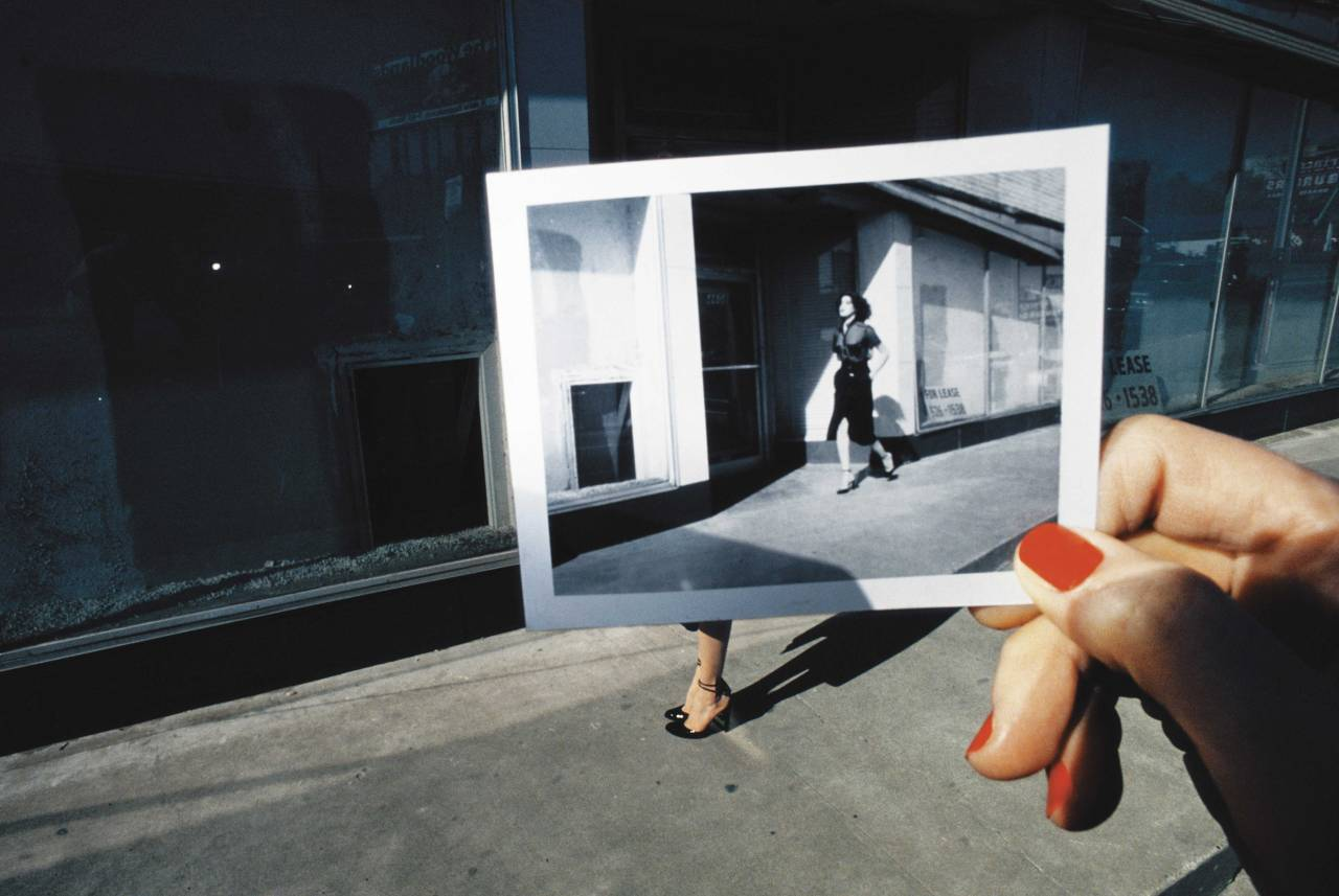 GUY BOURDIN - 1979