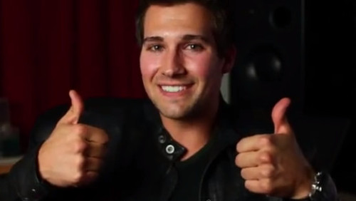 hitzoneonline:  James Maslow on Life After Big Time Rush: 'I Am Looking to Pursue Film After This'