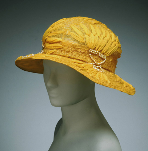 Hat 1923 The Philadelphia Museum of Art