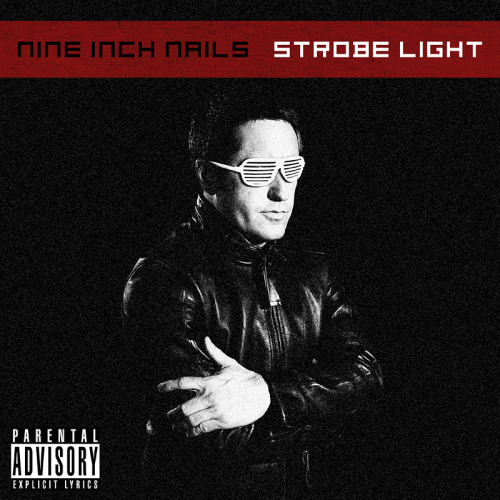 nineinchnails:  Nine Inch Nails: Strobe Light (our April Fool's joke from 2009)