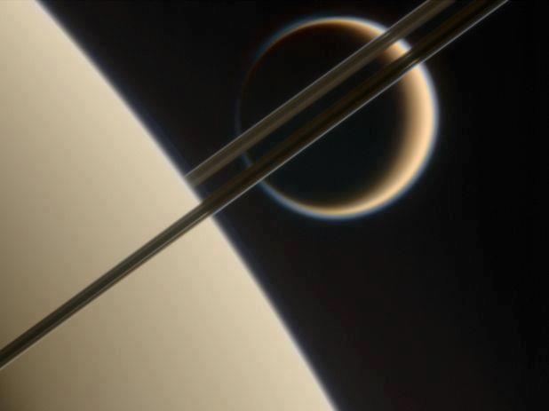 nasafans:  Credit: NASA / JPL / SSI / Gordan Ugarkovic  Gorgeous.