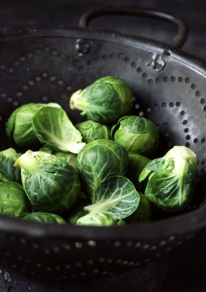 thevegetablemarket:  (via Brussel Sprouts.jpg | @The Farmer's Market)