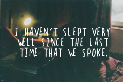 ferweiirdstuff:  - I Miss You Terribly. 3 on @weheartit.com - http://whrt.it/10v4LOU