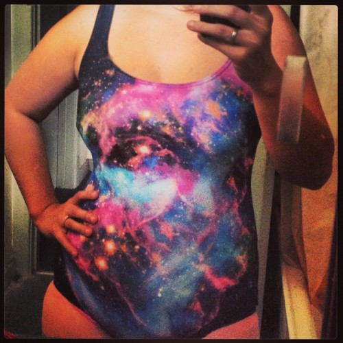 Galaxy Black Hole <3 #bmgov #bmmum #bmmums #bmlarge #blackmilk #bmmummies #blackmilkmummies #bmlusciousladies #blackmilkclothing #bmgalaxyblackholeswim