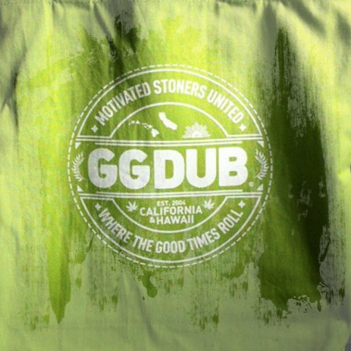 ggdub:  ♡  Let the good times roll! #ggdub