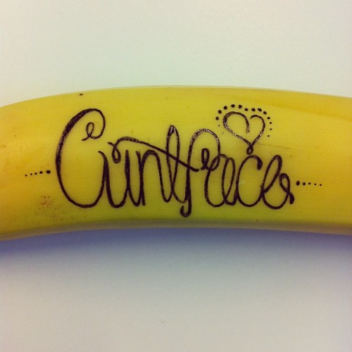 betype:  Banana Drawings