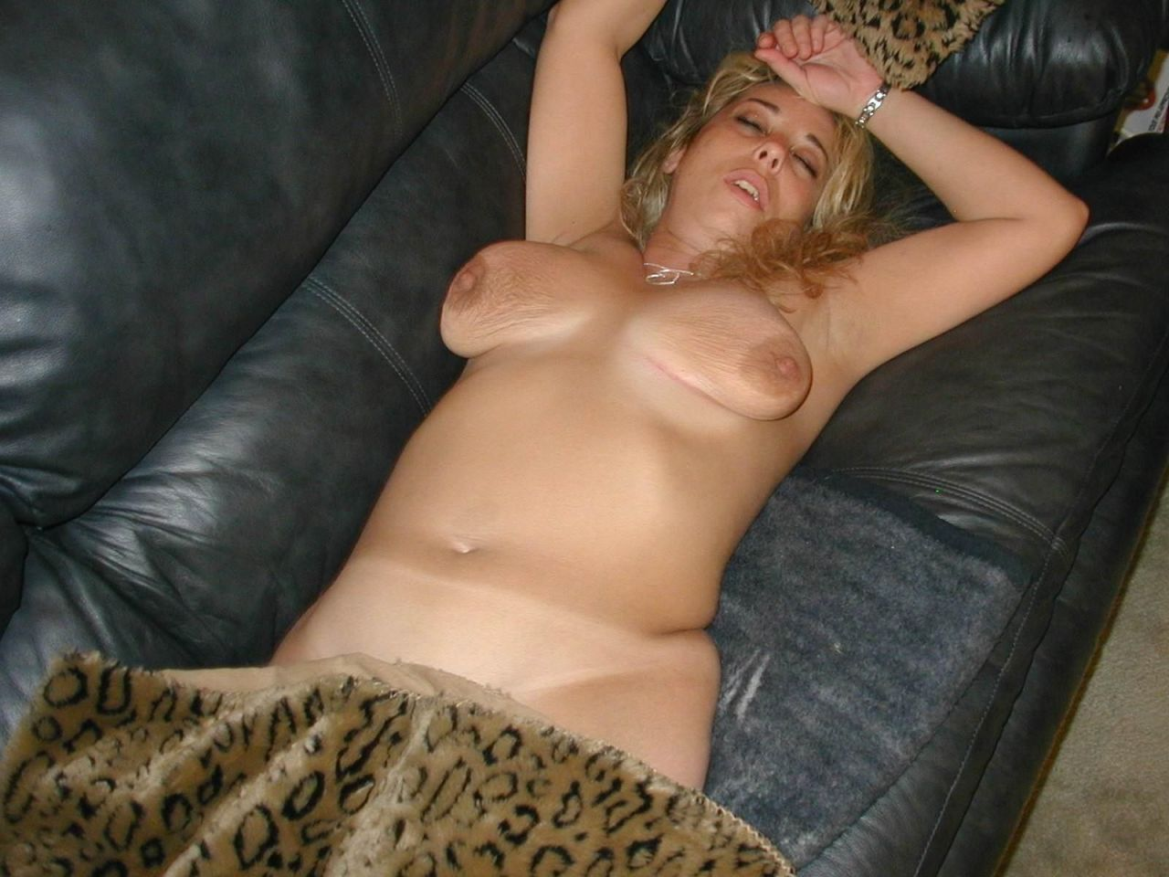 Girl passed out drunk pussy slip