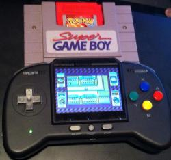 Now I can play Pokemon on the go!