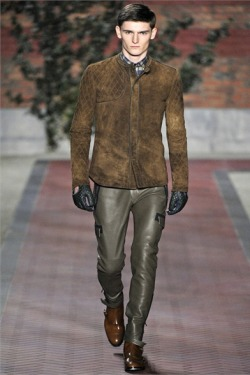 mensfashionworld:   Tommy Hilfiger Mens Fall Winter 2012