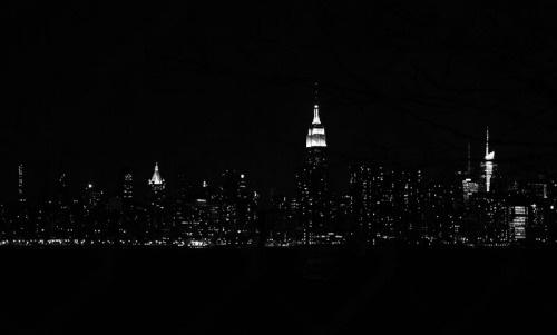 wirestreetstudio:  New York City Skyline