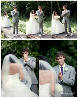 cherishloveandweddings:  Awwwwwww