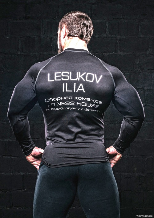 I wonder what goes on at Le Suck Off fitness house