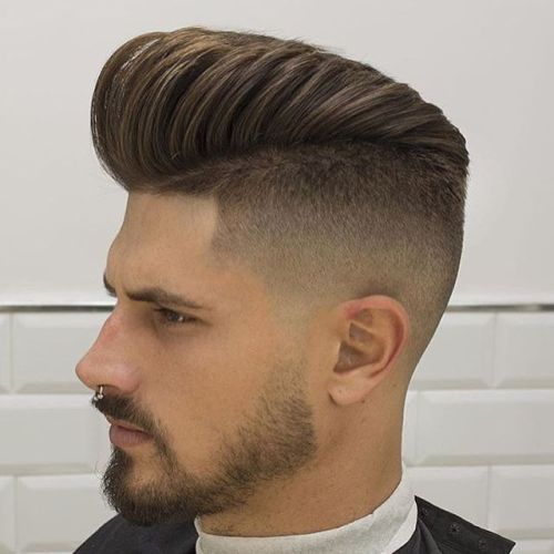 Prime Men And Women Hairstyle Trends Hairstyles For Men Maxibearus