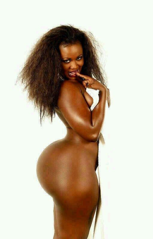 black fat asses