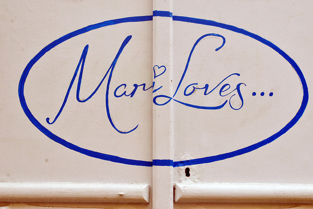 Mari Loves on Flickr.