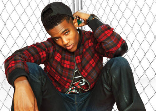Internet sensation B Smyth spills about how he snagged a record deal and when to expect his upcoming album.