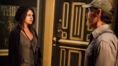 "New ""Rudderless"" Still"