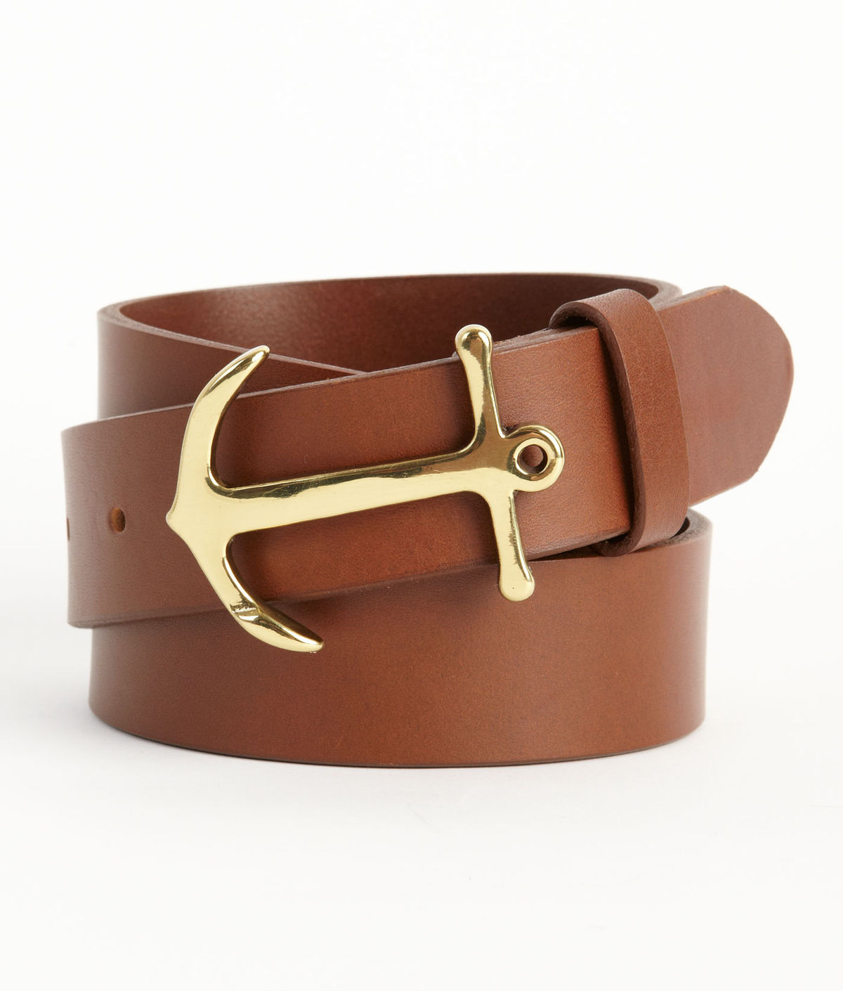 anchor statement belt