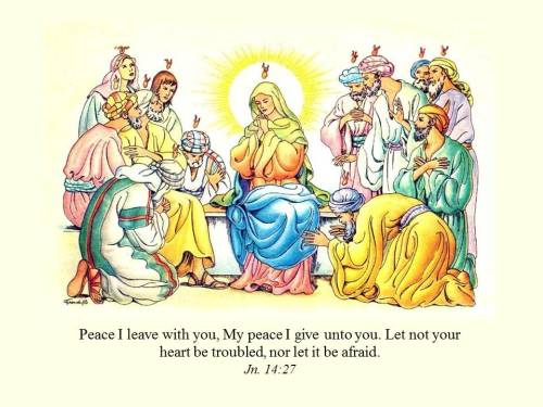 May 19 2013 Sunday of Pentecost: Saint Ladislaus Roman Catholic Church, Latin Mass