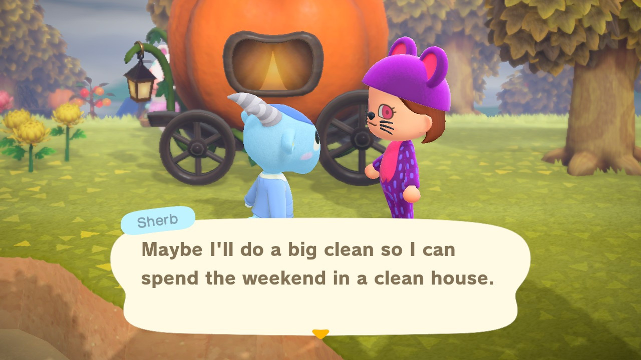 At least you're honest Sherb lol #lmao#same#cleaning#house cleaning#sherb #sherb the goat #blue goat#acnh sherb#acnh#acnh life#acnh island#acnh islanders#acnh villagers#acnh residents#acnh hype#acnh community#acnh blog#animal crossing#new horizons #animal crossing new horizons  #animal crossing: new horizons #nintendo#nintendo switch #nintendo switch games #nintendo acnh#acnh nintendo#switch#switch games#switch acnh#acnh switch
