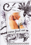 Here it is! The cover art for COME FIND ME! #ComeFindMeXXX http://troublefilms.com/come-find-me AND come to the premiere on June 1st! http://comefindme.brownpapertickets.com