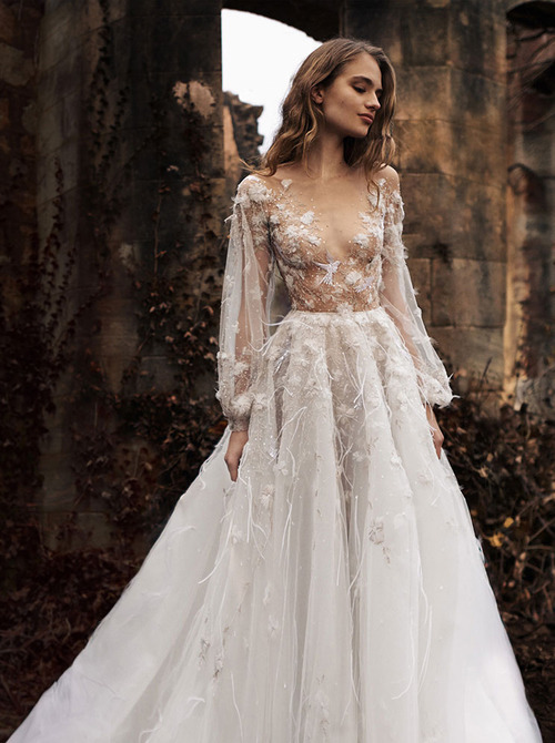 lace dress on Tumblr