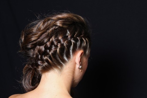 shewolflegnend:  Hair Idea