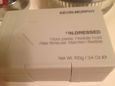 Since when did Kevin Murphy make hair care products?
