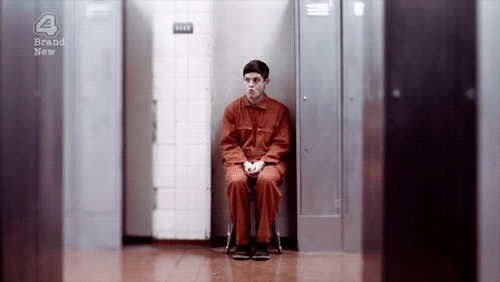 That awkward kid that sits in the corner god I love simon iwan rheon