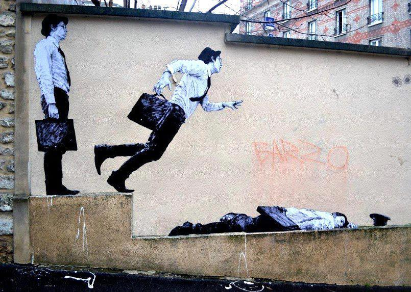paxmachina:  Levalet - Paris, France