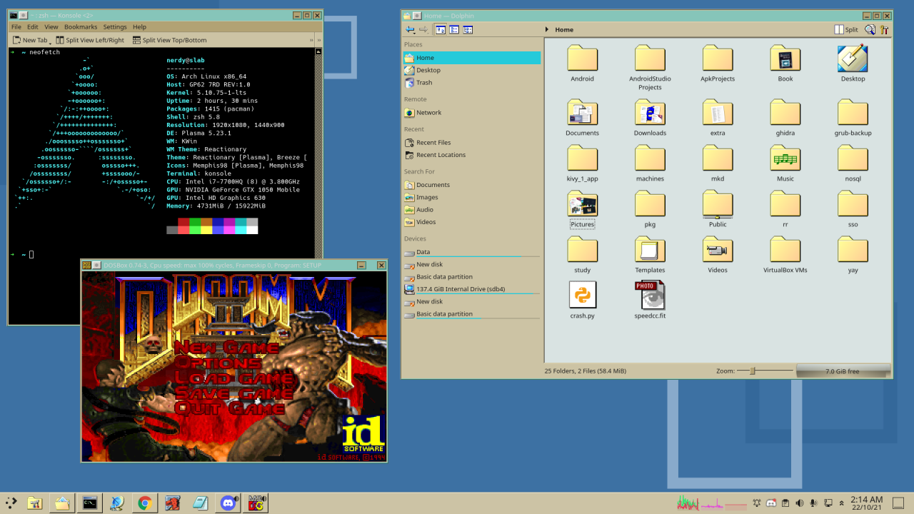 #linux#ricing#customization#computers#unix#cyberpunk