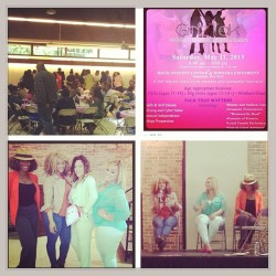 Had a GREAT TIME speaking at Hofstra University yesterday with #PynkGirls @tttorrez @therealkfoxx @honeygerman #PynkGirlApproved! #thinkPYNK #beBLEU #liveELITE