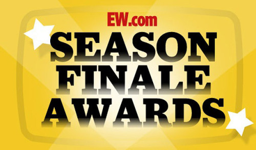 entertainmentweekly:  It's that time of year again! We're putting together our annual Season Finale Awards — and we need your help. Head over to the site to nominate your picks in these 20 categories: Best (Presumed) Death: Most Welcome Exit for an Unloved Character: Best Overall Ending to an Otherwise So-So Season: Worst Overall Ending to an Otherwise Solid Season: Best Romantic Cliffhanger: Best Non-Romantic Cliffhanger: Best Kiss: Best Fight (Verbal or Physical): Best Use of Music: Top Tissue Moment (Single tear or Sobfest): Single Most Clever Twist: Single Weakest Twist: Funniest Half Hour (or hour, if supersized): Single Funniest Moment: Most Disturbing Image: Most Rewound Moment: Most Likely to Earn Someone an Emmy (list show and actor): Most Likely to Stay on My DVR the Longest: SPECIAL AWARD: Biggest Regret That I Didn't See It, I Just Heard or Read About It: SPECIAL AWARD: Next Year's Season Pass is Now in Jeopardy:  Castle fandom- you know what to do…