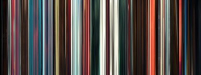 moviebarcode:  Beyond the Black Rainbow (2010) prints