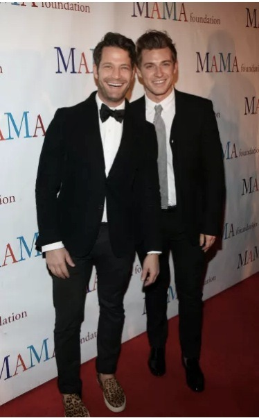 Congratulations to Nate Berkus and Jeremiah Brent!! The two became engaged yesterday at the top of Machu Picchu, Peru!!