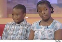 "naturalhairteens:  siddharthasmama:  ybgk:  England's Smartest Family is Black:We won't hear about this in the news…..England's Smartest Family is BlackMeet the ""First Family of Education"" in England . They are black.Peter and Paula Imafidon, 9-year-old twins from Waltham Forest in northeast London , are a part of the highest-achieving clan in the history of Great Britain education. The two youngest siblings are about to make British history as the youngest students to ever enter high school. They astounded veteran experts of academia when they became the youngest to ever pass the University of Cambridge 's advanced mathematics exam. That's on top of the fact they have set world records when they passed the A/AS-level math papers.Chris Imafidon, their father, said he's not concerned about his youngest children's ability to adapt to secondary school despite their tender age. ""We're delighted with the progress they have made,"" he said. ""Because they are twins they are always able to help and support each other.""To Peter and Paula's parents, this is nothing new. Chris Imafidon said he and his wife have been through this before: they have other super-gifted, overachieving children.Peter and Paula's sister, Anne-Marie, now 20, holds the world record as the youngest girl to pass the A-level computing, when she was just 13. She is now studying at arguably the most renowned medical school in the United States , Johns Hopkins University , in Baltimore .Another sister, Christina, 17, is the youngest student to ever get accepted and study at an undergraduate institution at any British university at the tender age of 11.And Samantha, now age 12, had passed two rigorous high school-level mathematics and statistics exams at the age of 6, something that her twin siblings, Peter and Paula, also did.Chris Imafidon migrated to London from Nigeria in West Africa over 30 years ago. And despite his children's jaw-dropping, history-making academic achievements, he denies there is some ""genius gene"" in his family. Instead, he credits his children's success to the Excellence in Education program for disadvantaged inner-city children.""Every child is a genius,"" he told British reporters. ""Once you identify the talent of a child and put them in the environment that will nurture that talent, then the sky is the limit. Look at Tiger Woods or the Williams sisters [Venus and Serena] — they were nurtured. You can never rule anything out with them. The competition between the two of them makes them excel in anything they do.""    Black excellence, y'all!  Follow naturalhairteens, the FIRST site solely for natural teens."