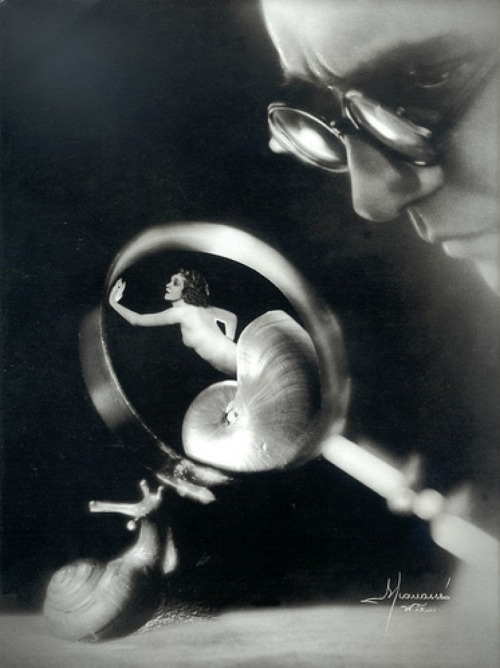 la-journee:  Studio Manasse, 1930s Thanks to billyjane