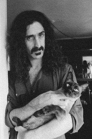 Happy birthday, Mr. Zappa…