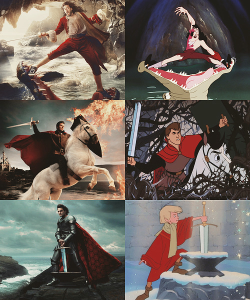 Annie Leibovitz's Disney Dream Portraits