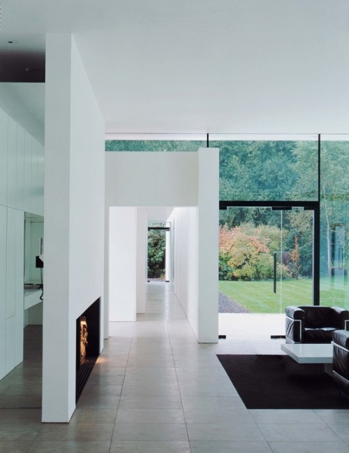 justthedesign:  The Skywood House Designed By Architect Graham Phillips