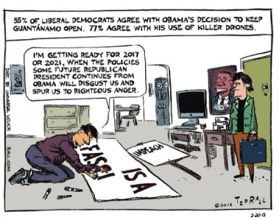 azspot:  Ted Rall: Liberal Democrats  Now i get why some ppl say @davidfrum is a libdem