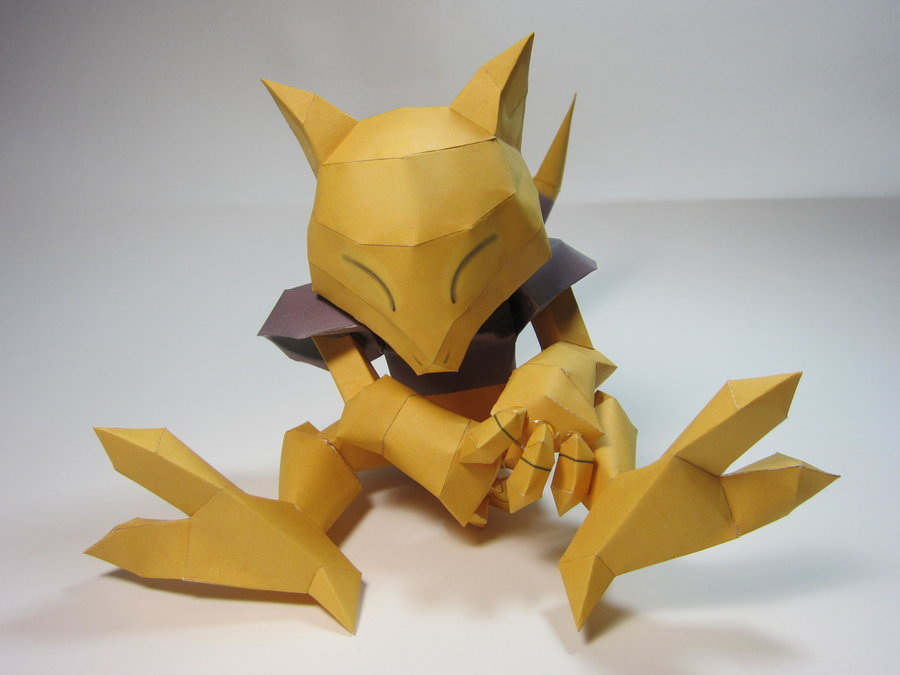 origami pokemon charizard gallery