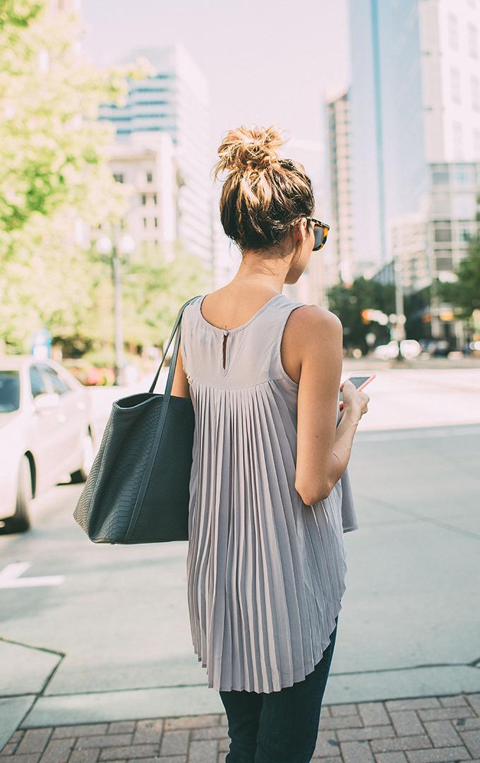 Street Style Fashion Tips Photo