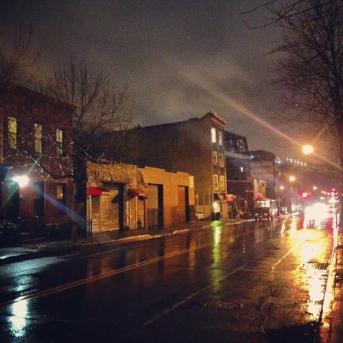 subinev:  9th street #brooklyn #gowanus