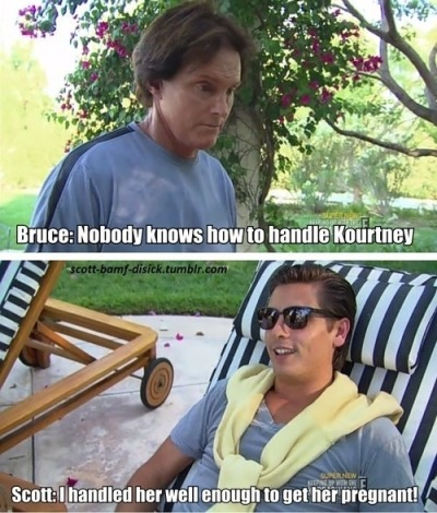 eonline:  Check out Scott Disick's best quotes on E! Online!