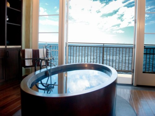 The Top Spas in North America, Caribbean, Hawaii and at Sea | Terranea Resort, Rancho Palos Verdes, California