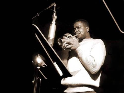 "R.I.P. Donald Byrd (1932-2013)     ""Since Monday rumors had been circulating via Twitter and Facebook that legendary trumpeter Donald Byrd had passed away but for the past few days none of these reports of the jazz musician and educator extraordinaire's passing were confirmed and even considered some kind of cruel hoax. However today all those rumors were put to rest when confirmation of Byrd's passing was announced by the artist's nephew Alex Bugnon who said that his 80 year uncle had indeed died on Monday, February 4th, adding that for some reason other family members were trying to shroud his passing in secrecy. ""I have no more patience for this unnecessary shroud of secrecy placed over his death by certain members of his immediate family,"" wrote his nephew. So far the exact cause of death has not been made public."" (source) I'm so sad to hear it… another great loss for the jazz world. Thank you, sisyfos, for letting me know."