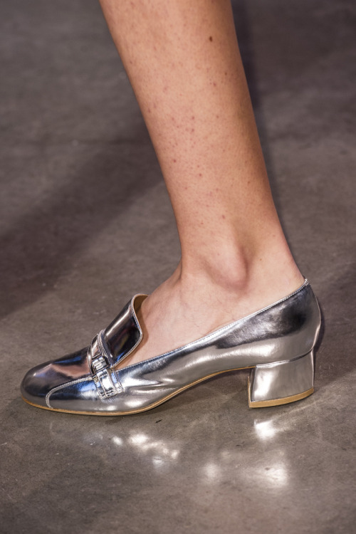 models-on-the-runway:  thakoon f/w 2013